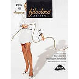 """Filodoro колготки """"Оda 40 Elegance"""" capuccino"""