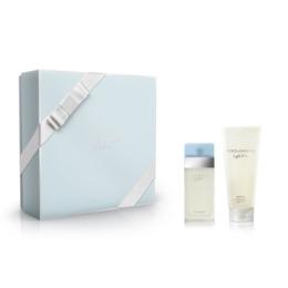 """Dolce & Gabbana подарочный набор """"Light Blue"""""""