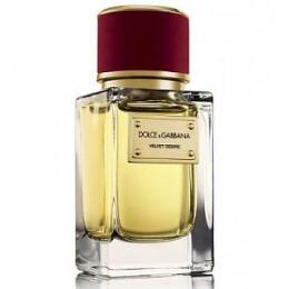 """Dolce & Gabbana парфюмированная вода """"Velvet sublime"""" мужская, 50 мл"""