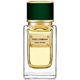 """Dolce & Gabbana парфюмированная вода """"Velvet vetiver"""" мужская, 50 мл"""