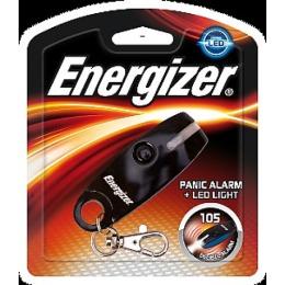 "Energizer фонарь ""Panic alarm"" + батарейка a 23"