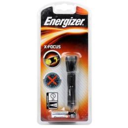 """Energizer фонарь """"X-focus"""" + батарейка алкалиновая мизинец, 1 шт"""