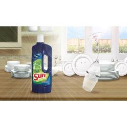 Sun ополаскиватель для мытья посуды , 750 мл