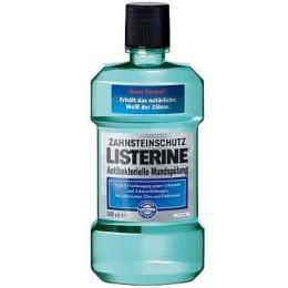 """Listerine ополаскиватель для полости рта """"Белизна зубов"""", 250 мл"""