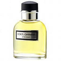 "Dolce & Gabbana лосьон после бритья ""Poure Homme"", 125 мл"