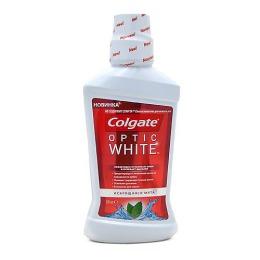 "Colgate ополаскиватель для полости рта ""Optic White"", 500 мл"