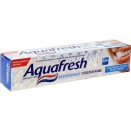 """Aquafresh зубная паста """"Безупречное отбеливание"""", 125 мл"""