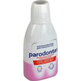 "Parodontax ополаскиватель ""для полости рта "", 300 мл"