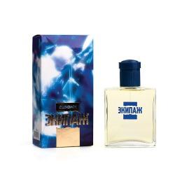 "Dilis parfum Одеколон ""Экипаж"", 100 мл"