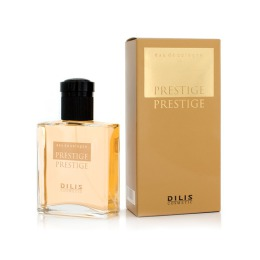 "Dilis parfum Одеколон ""Prestige"", 100 мл"