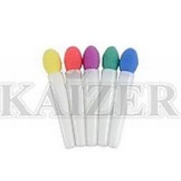 Kaizer апликатор для век 5 штук, 5 см
