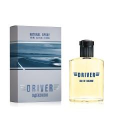 "Dilis parfum Одеколон ""Driver"", 100 мл"