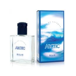 "Dilis parfum Одеколон ""Arctic"", 100 мл"