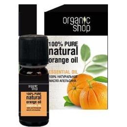 Organic Shop масло апельсина эфирное 30 мл