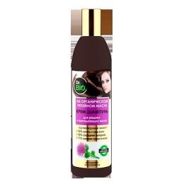 Dr. bio шампунь-крем для редких и выпадающих волос, 360 мл
