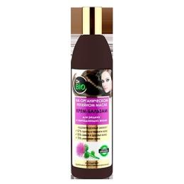 Dr. bio бальзам-крем для редких и выпадающих волос, 360 мл