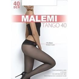"Malemi колготки женские ""Tango 40"" размер 3 daino"