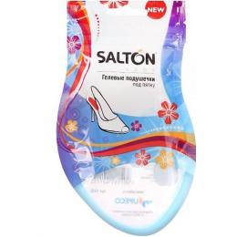 Salton подушечки гелевые под пятку, 1 пара
