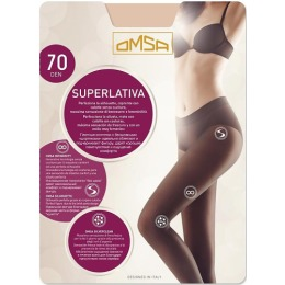 "Omsa колготки ""Superlativa 70"" nero"