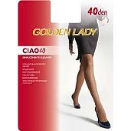"""Golden Lady колготки """"Ciao 40"""", nero"""