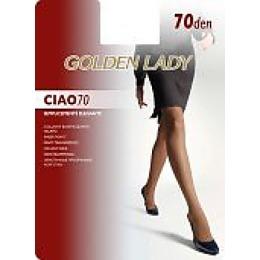 """Golden Lady колготки """"Ciao 70"""", daino"""