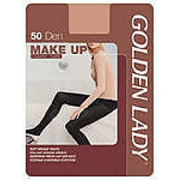 "Golden Lady колготки ""Make up 50"", nero"