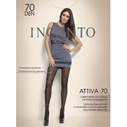 "Incanto колготки ""Attiva 70"", nero"