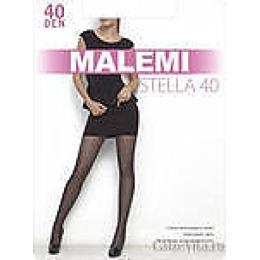 """Malemi колготки """"Stella 40"""", melon"""