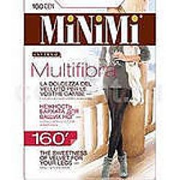 "Minimi колготки ""Multifibra 160"", moka"