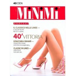 "Minimi колготки ""Vittoria 40"", daino"