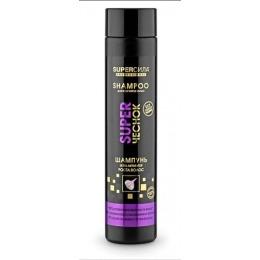 """Super Сила шампунь для волос """"Super. Чеснок"""", 500 мл"""