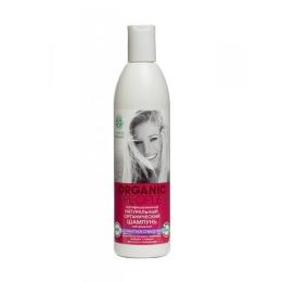 """Organic people шампунь для волос """"Деликатное очищение"""", 360 мл"""