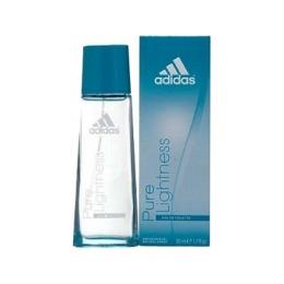 Adidas освежающая вода для тела для женщин, 75 мл