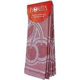 "Bonita набор салфеток ""Фандаго"" жаккард, 35х35 см, 3 шт"