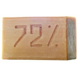 """Аист хозяйственное мыло """"72%"""" без упаковки, 200 г"""