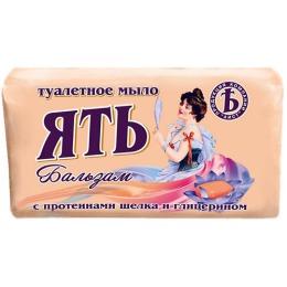 """Аист туалетное мыло """" ЯТЬ. Ординарное """", 90 г"""
