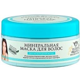 """Planeta Organica маска минеральная """"Dead Sea"""" против выпадения волос, 300 мл"""
