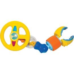 """Мир детства рзвивающая игрушка """"Я рулю"""""""