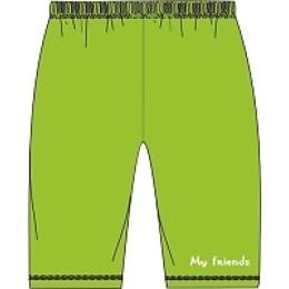 """Курносики штанишки """"Зеленый лягушонок"""", рост 62 см"""