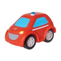 """Курносики игрушка-машинка """"Пожарная машина"""""""