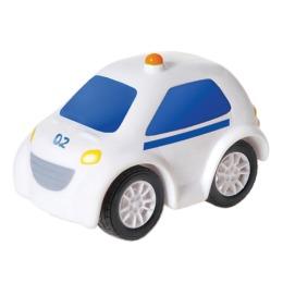 """Курносики игрушка-машинка """"Полиция"""""""