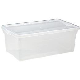 Бытпласт ящик для хранения 5 л, 33*19*12 см