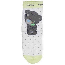 "Tatty Teddy носки ""В летнем саду"", р. 12-14"