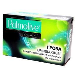 """Palmolive мыло мужское """"Гроза"""" , 90 г"""