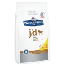 """Hill's корм для собак """"Prescription diet"""" j/d для суставов"""