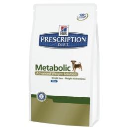"""Hill's корм для собак мини """"Prescription diet meta"""" коррекция веса"""