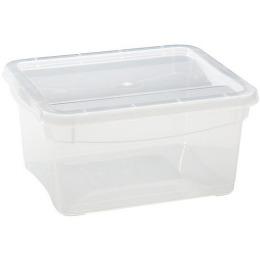 Бытпласт ящик для хранения 2 л, 19*15.7*9 см