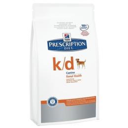 """Hill's корм для собак """"Prescription diet"""" k/d для почек"""