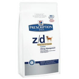 "Hill's корм для собак ""Prescription diet ultra"" аллергический"