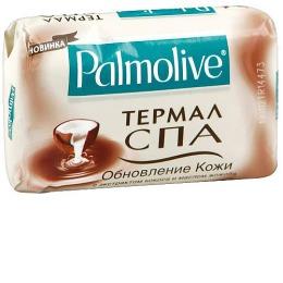 """Palmolive мыло """"Термал СПА. Обновление кожи"""", 90 г"""